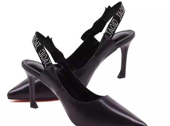 依贝奇EBECKY:敲黑板!你要的夏季凉鞋来了!