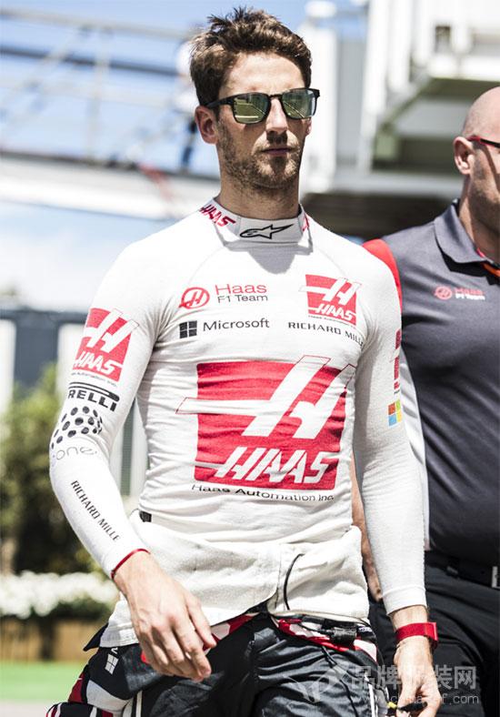 挑战着极限的F1运动 为RICHARD MILLE的制表灵感