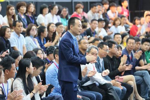 感谢有你FS2018深圳国际服装供应链博览会春季完美收官
