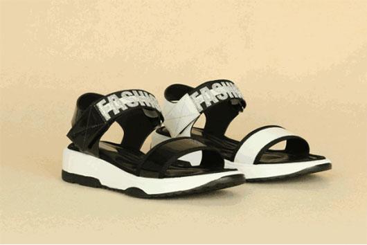 丹比奴鞋履| 夏天来了 让你的凉鞋动起来 潮翻天!