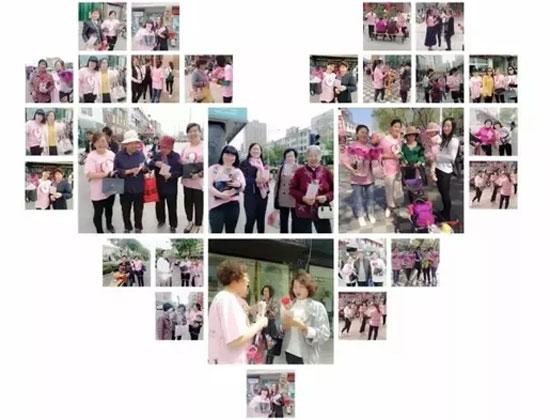 """易缇秀""""健康+被""""母亲节千人团购感恩预售活动圆满成功!"""