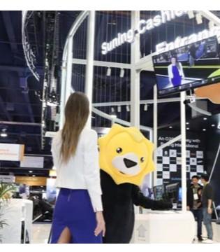 2018新零售及无人店展未来的新业态引领行业波浪潮