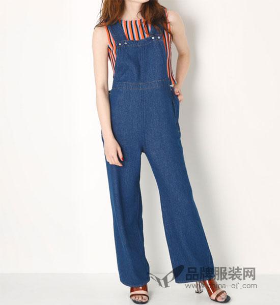 日本时尚品牌SLY 2018春夏新品 穿搭出SUMMER TRAD