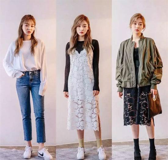你最适合哪种穿搭风格?看完这篇你就知道了!