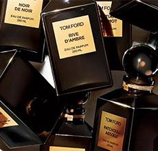 美妆品牌TOM FORD即将入驻西安SKP 五月开业在即