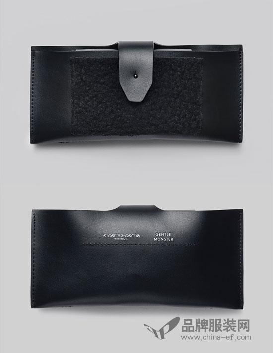 韩国知名眼镜品牌gentle monster 2018新品上市