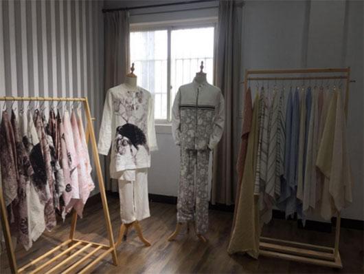 新申亚麻村之原创设计体验 凭什么成为流行趋势风向标?