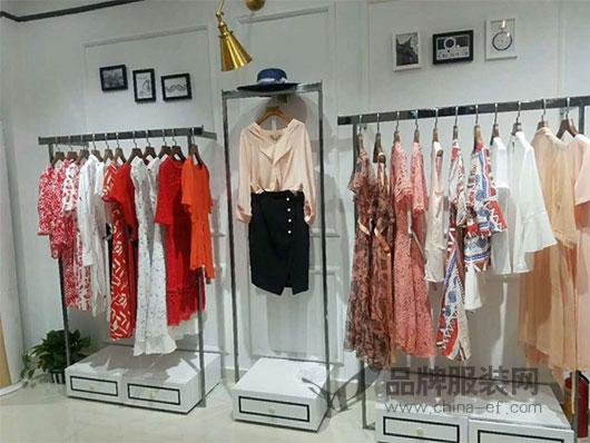 热烈祝贺乔帛女装东莞茶山店5月13日开业大吉!