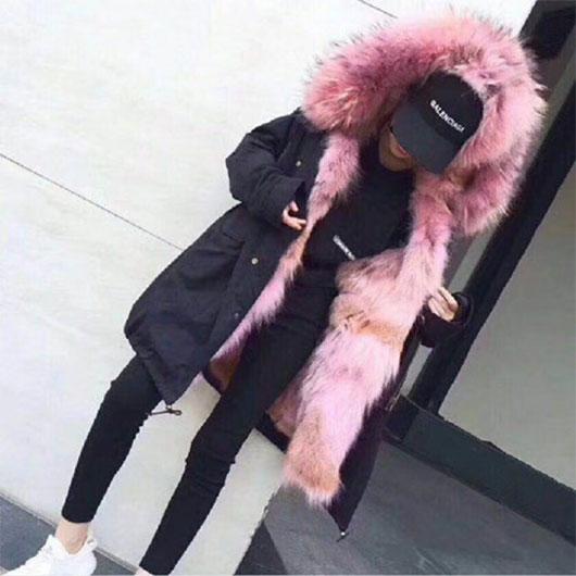 季歌女装| 派克服很贵 却为何它还这么火?