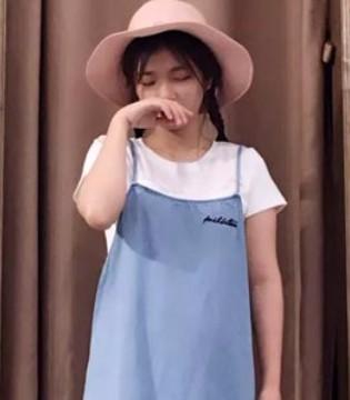 YES品牌女装2018夏季新品上新!给你最美的相遇~