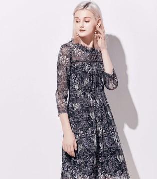 时尚品牌D'modes黛玛诗2018春夏系列新品火热上市