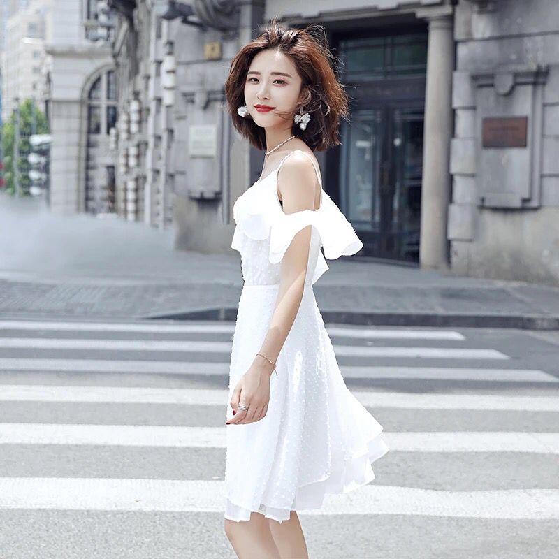 春美多:最美的夏季 哪忍心放过这些貌美的裙子?