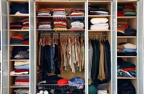基础知识 这也许是最全的服装分类了!