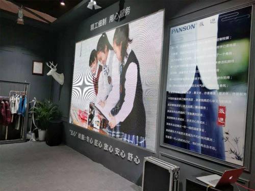 首亮典雅灰 彰显文化感 第74届中国教育装备展示会