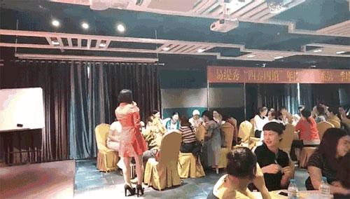 热烈祝贺易缇秀四养四销培训会(云南站)圆满成功!