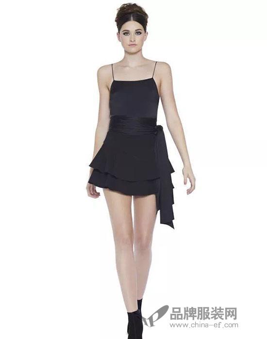 时尚品牌aliceandolivia爱丽丝·奥利维亚全新2018春夏系列