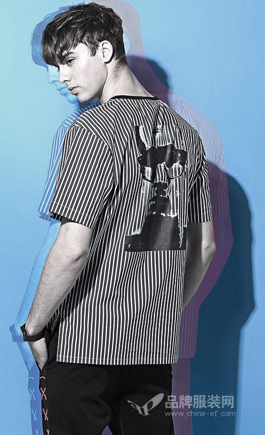 长情陪伴 恭喜它钴男装连续第8年合作中国品牌服装网