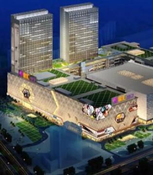 天虹sp@ce超市入驻东莞家汇生活广场 营业面积近5000�O