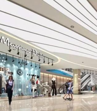 第六代体验式批发商城 广西首个专业女装市场项目解读!