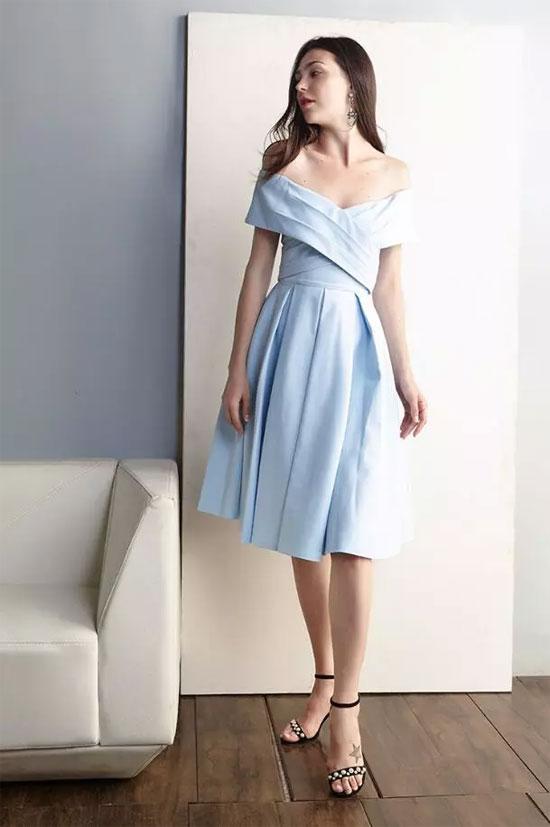 万千风情不及它 这才是你想要的仙女纱裙