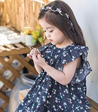 安米莉童装| 给宝贝准备一款娃娃衫 让甜美可爱加分