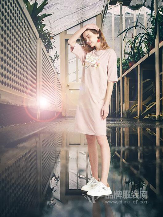 恭喜埃迪拉女装成功牵手中国品牌服装网 共赢未来