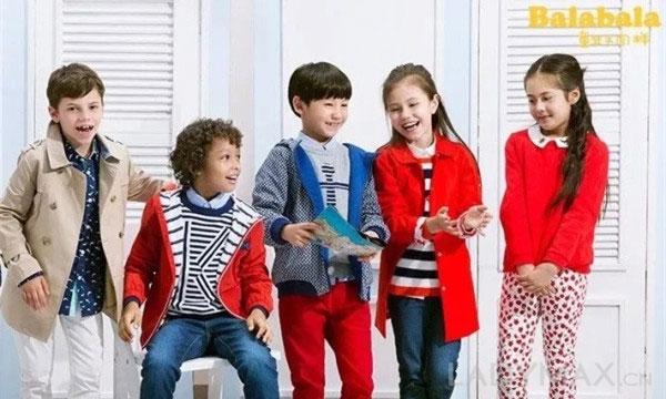 6个月内拿下两大童装品牌 森马将在香港成立公司寻求更多收购