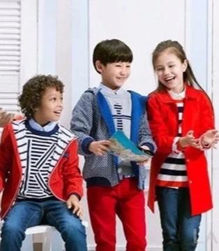 6个月内拿下两大童装品牌 森马将在香港成立公司寻求收购