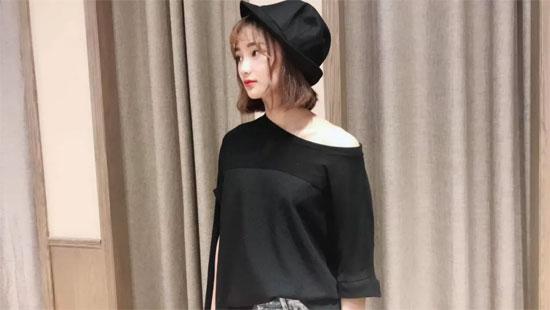 YES品牌女装 5月19夏季新品上新