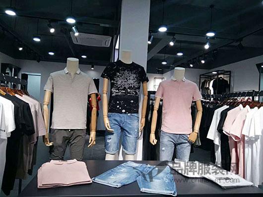 恭喜AOKE奥克男装南丰店开业在即 进店选购优惠多多