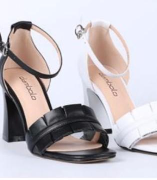 夏天到了 丹比奴这双凉鞋各路女明星们都在抢着穿!