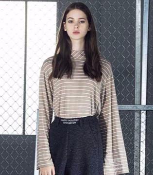 M+快时尚女装品牌 深受都市小资女性青睐!