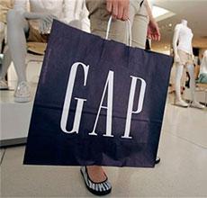"Gap为""删减""中国地图道歉 资生堂市值首超3万亿日元"