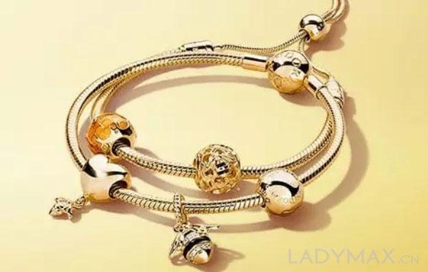 珠宝品牌Pandora开始失色 第一季度收入利润双双下滑