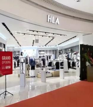 海澜之家新加坡首店开业 拟将进入泰国市场