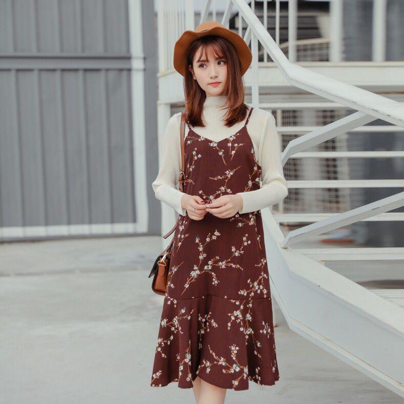 春美多:仙到不行的连衣裙 你至少得有一件