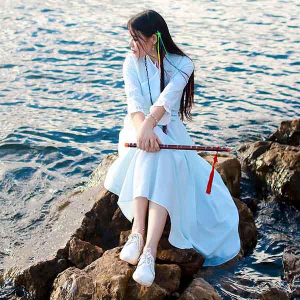 聚多品:连衣裙有多美 风格告诉你