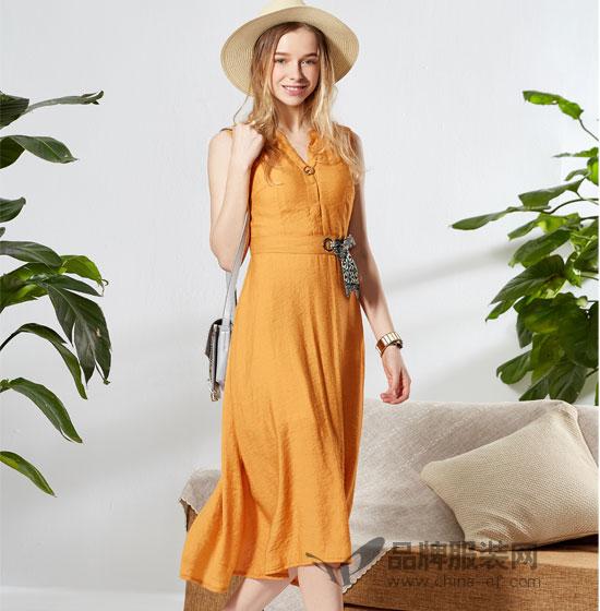 夏天就要穿时尚休闲 多元化风格的城市衣柜