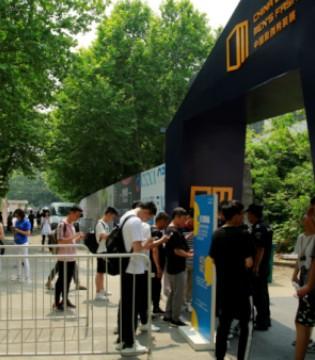 原创力量席卷杭城――2018中国原创男装展开幕