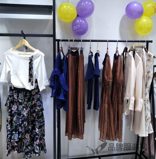 喜讯:热烈祝贺艾丽哲女装重庆店盛大开业