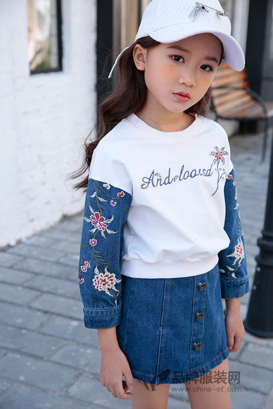 除了甜美可爱的公主裙 土巴兔街头酷炫风也和你很搭