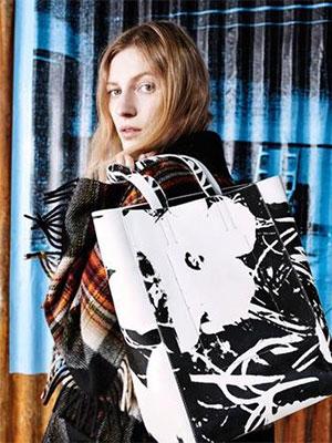 实用主义的反差美 Calvin Klein 205W39NYC 2018早秋系列