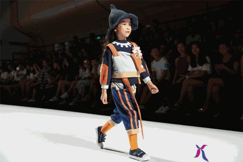 岭南师范学院美术与设计学院服装设计毕业作品展演