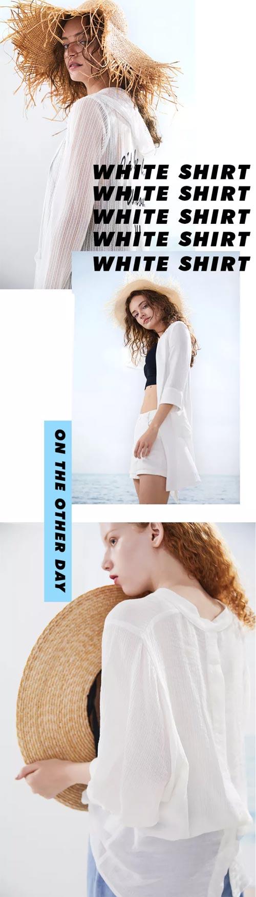 唐狮品牌服装 2018夏休闲系列清凉上市