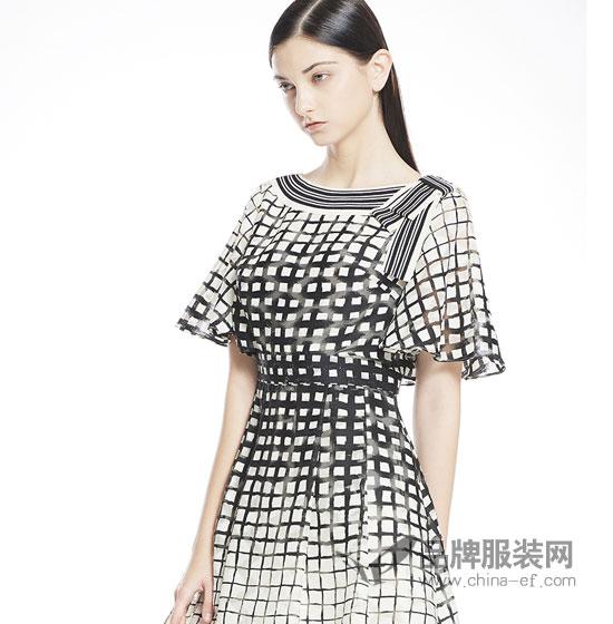 保时霓时尚女性 白领 精英的着装需求