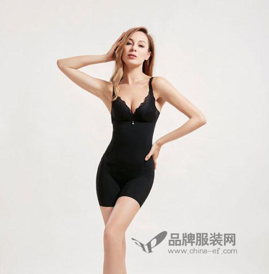 sunei苏内品牌内衣 东方女性的平衡之美