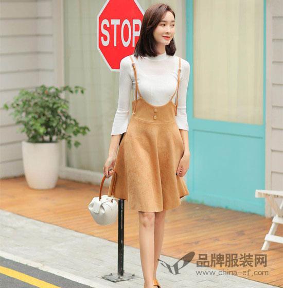 左韩ZOH 都市新女性平价的最in着装。