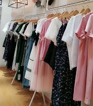 恭喜城市衣柜贵阳市观山湖永辉店5月26日开业大吉