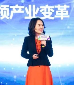 敦煌网王树彤:跨境电商开启新贸易时代
