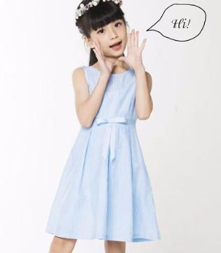力果2018年夏季 属于小公主的新款童装登场了